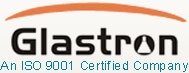 Glastron An ISO 9001 Certified Company
